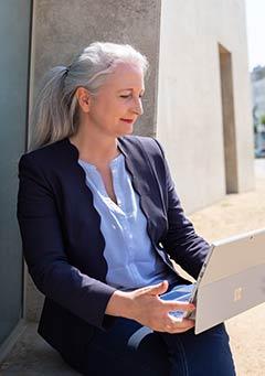 Consultant digital Marketing