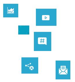Digital marketing consulting Leistungen