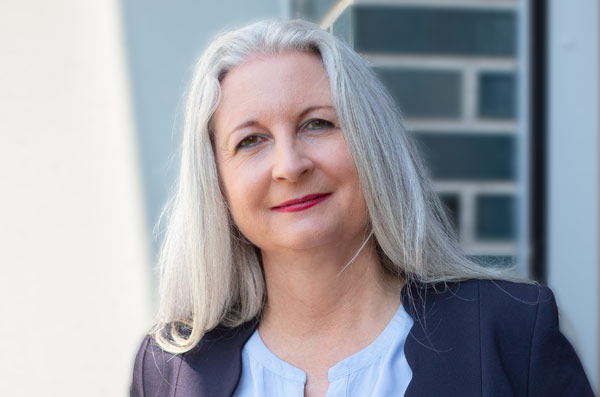 Fabienne Petry Digitale Marketing Beraterin