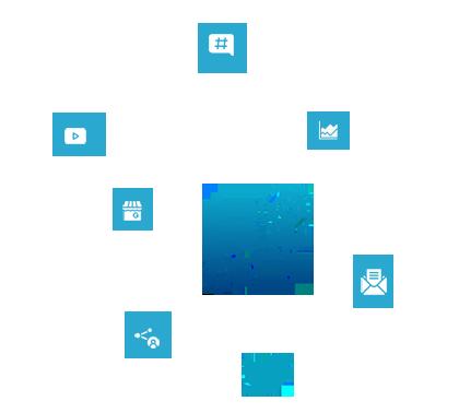 Leistungen Digital Marketing Beratung und Coaching